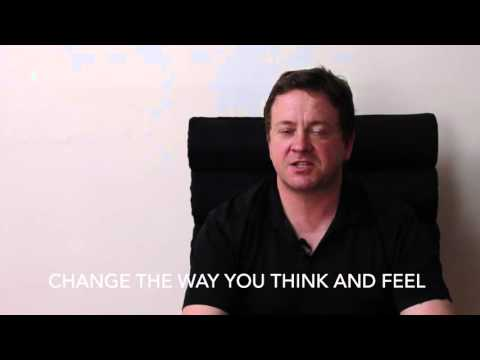 Confidence and Hypnotherapy