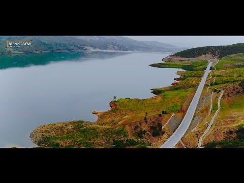Liqeni Banjes Gramsh - Video 4K Ultra HD