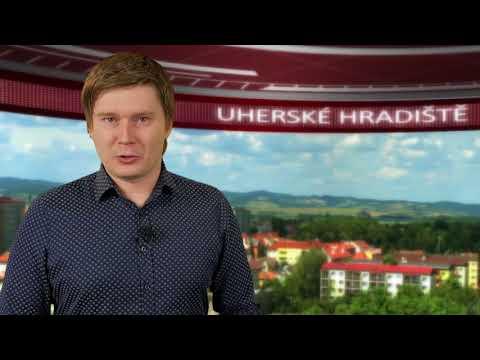 TVS: Uherské Hradiště 18. 10. 2017