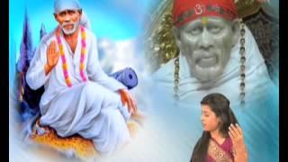 Hey Saibaba Sakha Tumhi Ho Sai Bhajan By Sadhana Sargam [Full HD Song] I Sai Sukhdaai