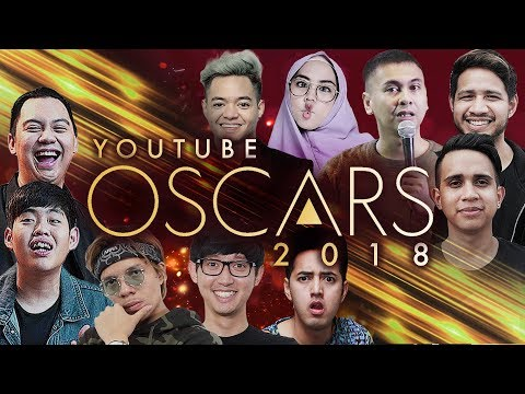 Download Video YOUTUBE OSCAR 2018