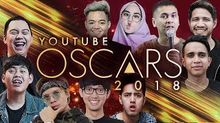 Video YOUTUBE OSCAR 2018 MP3, 3GP, MP4, WEBM, AVI, FLV September 2018