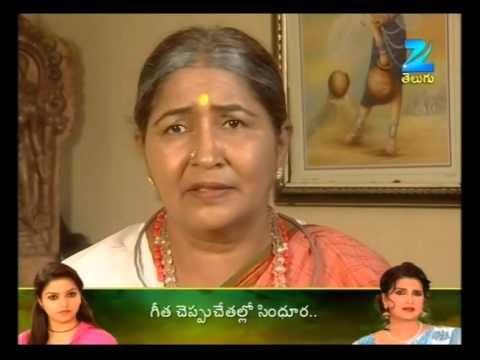 Gorantha Deepam - Episode 411  - July 23, 2014 - Episode Recap