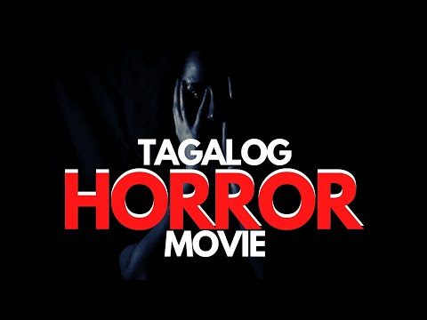 TAGALOG HORROR MOVIE | SOBRANG GANDA, PRAMIS!
