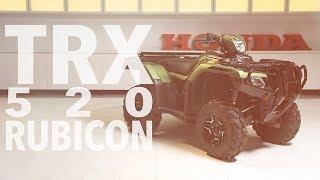 8. TRX520 Walk Around