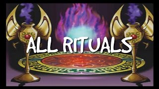 Video Yugioh Forbidden Memories All Rituals HD MP3, 3GP, MP4, WEBM, AVI, FLV Juli 2018