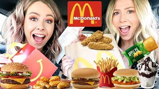 TRYING EVERYTHING ON THE DOLLAR MENU! | FAIL? by Eleventh Gorgeous