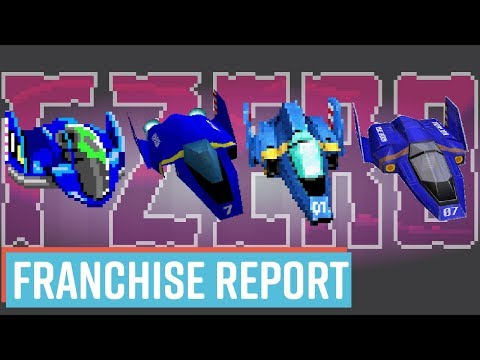 The Future of F-Zero - Nintendo Franchise Report