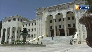 المحكمة العليا: إستدعاء وزير العدل السابق الطيب لوح للمثول امامها يوم الخميس