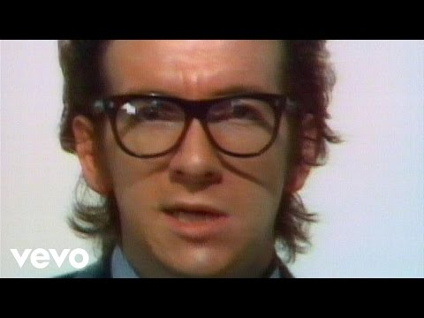 Elvis Costello The Attractions I Dont Want To Go To Chelsea