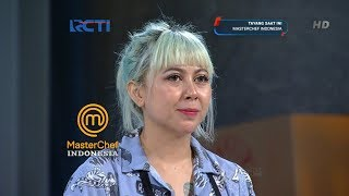 Video MASTERCHEF INDONESIA - Ketulusan Chef Arnold | Audisi 1 | Part 3 MP3, 3GP, MP4, WEBM, AVI, FLV Mei 2019