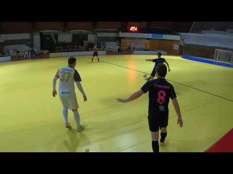 BANANA 2011 HÁJIK - FC Terra Varna B 3:3