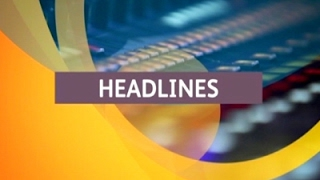 SABC News 06H30 Headlines   01 February 2017