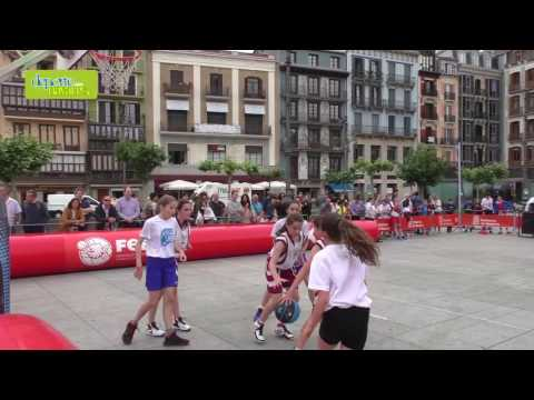 Basket Plaza 3x3 1