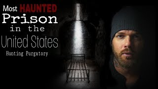 Video Most Haunted Prison in the US (Very Scary) Eastern State Penitentiary 3AM MP3, 3GP, MP4, WEBM, AVI, FLV Agustus 2019