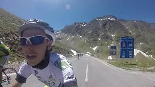 TT #Stage2: Aria tricolore