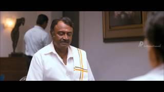 Soodhu Kavvum - M.S. Bhaskar meets Radha Ravi