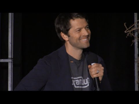 a narrative of my experience at the vegas con for my favorite television show supernatural