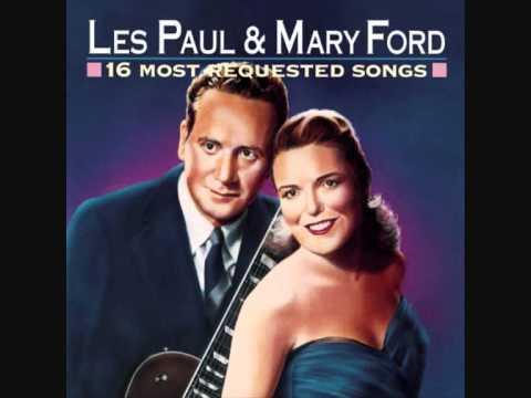 Tekst piosenki Mary Ford - That Old Feeling po polsku