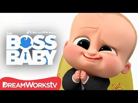 The Boss Baby (Viral Video 'Talks Cute Face')
