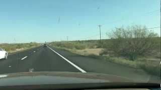 Florence (AZ) United States  city pictures gallery : Daily Driver, US Hwy 60, Florence, Arizona turn 2012 03/10 16:12:20