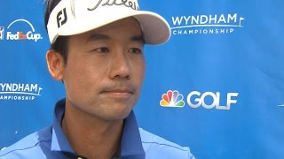 Kevin Na interview after Round 1 of Wyndham by PGA TOUR