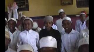 Bilal Show - Graduation of Hafizal Quran Students at Waliso Center