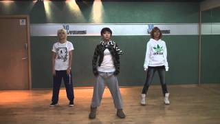 Download Lagu miss A's Min, Jia & Fei - Breathe Dance Practice Mp3
