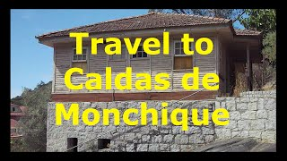 Monchique Portugal  city pictures gallery : Travel to: Caldas de Monchique - Portugal