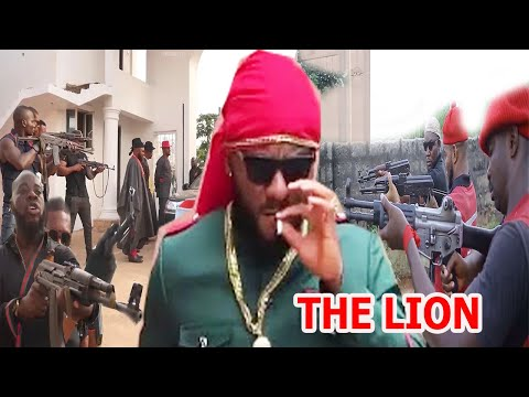 THE LION SEASON- 2- (NEW HIT MOVIE)2020 YUL EDOCHIE (LATEST NIGERIA NOLLYWOOOD MOVIE