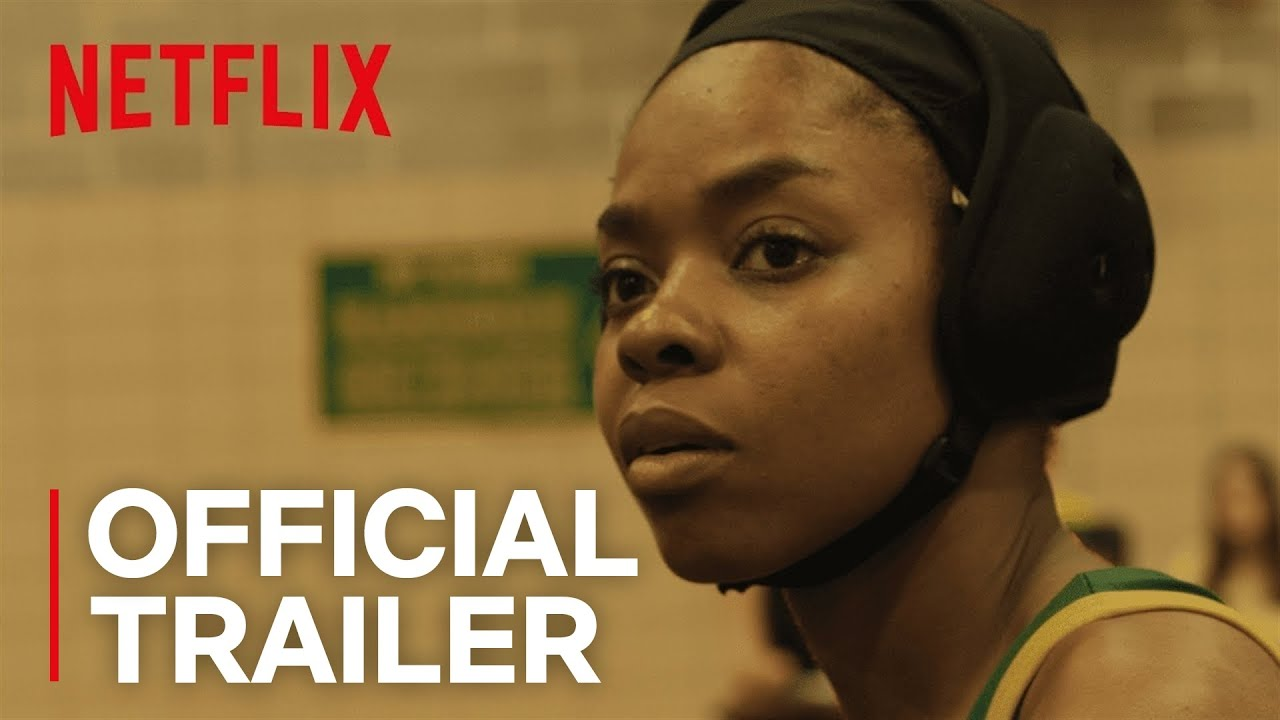 Watch Elvire Emanuelle take on Boys in Wrestling in Olivia Newman's 'First Match' (Trailer) on Netflix