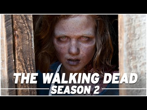 The Walking Dead: Season 2 Full Recap! - The Skybound Rundown
