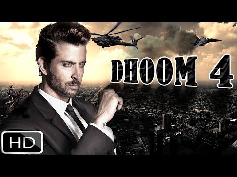 Video Dhoom 4 Reloaded - Official Trailer - 2017 download in MP3, 3GP, MP4, WEBM, AVI, FLV January 2017