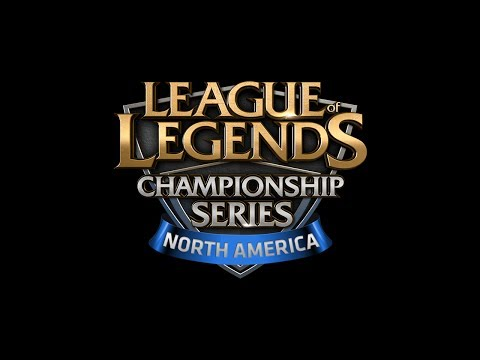 LCS 2014 NA Spring W8D1