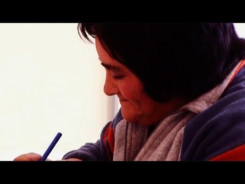 Ver el video María Elena Romero. CIC de Zapala