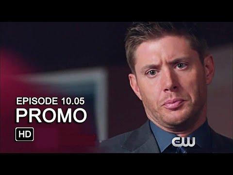 Supernatural - Episode 10.05 - Fan Fiction - Promo