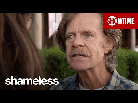 'This is Cultural Bias' Ep. 5 Official Clip | Shameless | Season 8