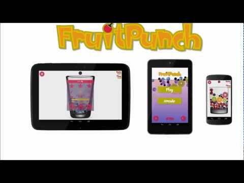 Video of FruitPunch