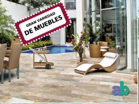 Muebles ashley quito ecuador videos videos for Almacenes de muebles en quito
