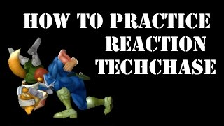 How To Practice Reaction Techchasing – 20XX Tutorial