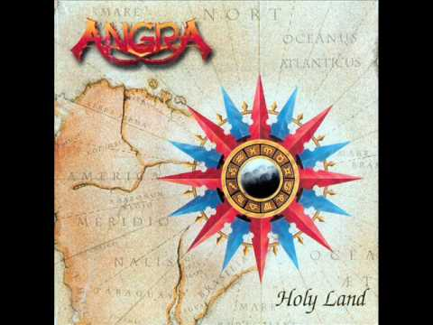 Angra - Holy Land (Full Album)
