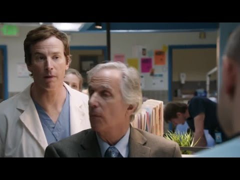 Children's Hospital S04E11 Attention Staff