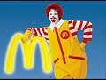 McDonald's Commercial (1988) (Television Commercial)
