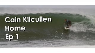 Fickle yet Fullfilling, Ireland with Cain Kilcullen