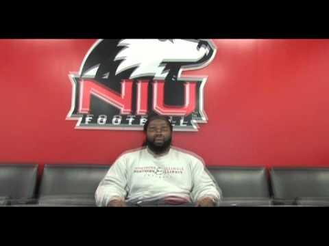 Ken Bishop Interview 9/25/2012 video.