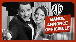 Nonton The Artist   Bande Annonce Officielle   Jean Dujardin  Oscars    B  R  Nice Bejo   Michel Hazanavicius Film Subtitle Indonesia Streaming Movie Download