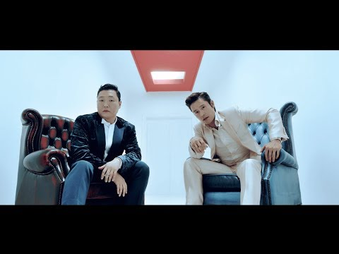 PSY new song/MV released!…