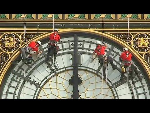 Βρετανία: Κλείνει για επισκευές το Big Ben