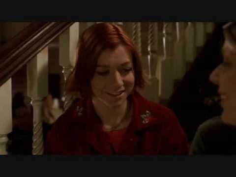 Willow & Tara (BtVS) – Breathe (Fan Video)