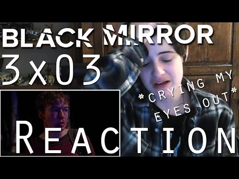 Black Mirror - Shut Up and Dance Reaction